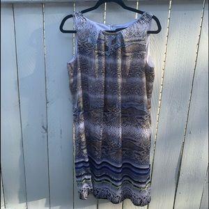 Dana Buchman Women's  Dress Size L